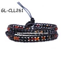 custom bracelet alloy bracelet gemstone bracelet