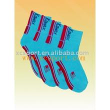 Calcetines de moda para niños