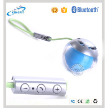 Best-seller Mini alto-falante Bluetooth Handsfree alto-falante estéreo