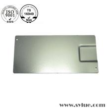 Стальные штамповочные детали - изделия из листового металла