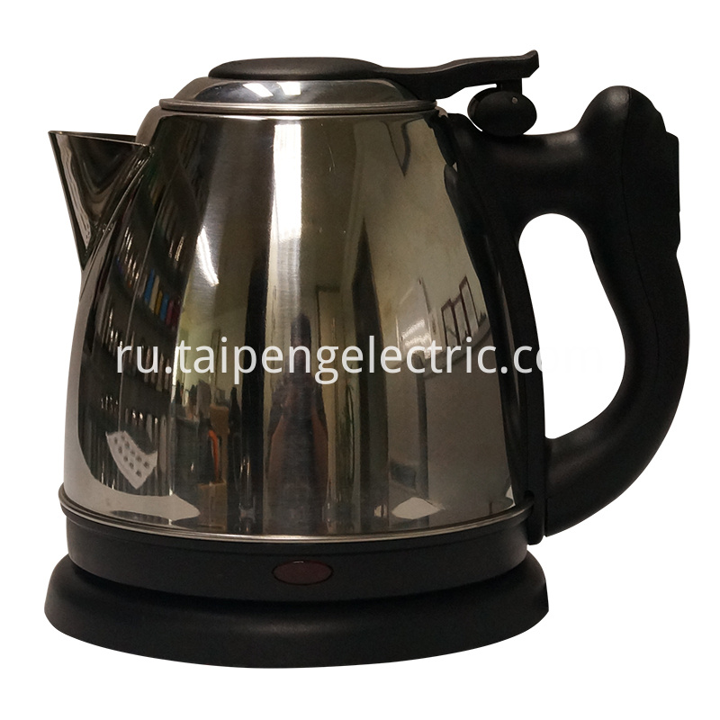 Commercial electric tea kettle