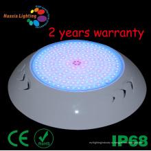 Светодиодный настенный светильник для бассейна RGB 18Вт с дистанционным управлением
