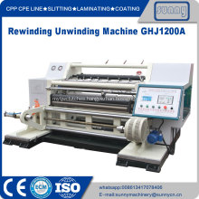 Automatica Slitting machine equipment