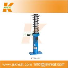Aufzug Parts| Sicherheit Components| KT54-220 Öl Buffer|coil Frühling Puffer