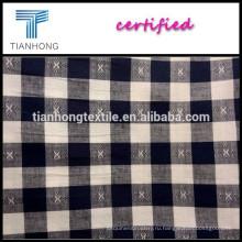плед жаккардовые ткани/жаккардовые ткани моды графика/ткань живопись образцов ткани