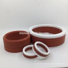2018 горячей продажи V Тип резиновый кольцо запечатывания Vlower нефтяная группа упаковки vee уплотнения