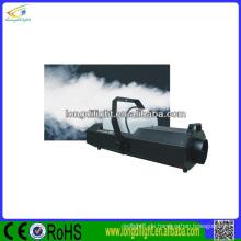 Nebel Maschine / Bühne dj Beleuchtung Ausrüstung elektrische Rauch Maschine, hochwertige beste Preis 3000w niedrige Nebel Rauch Maschine