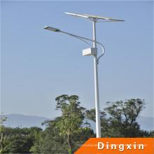 Éclairage solaire extérieur public de 100W avec la garantie de 5years