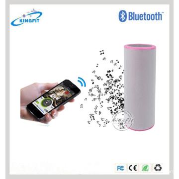 Orador popular do diodo emissor de luz de Bluetooth do amplificador da música popular