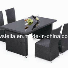 Model Outdoor Patio Gardentextilene Furniture