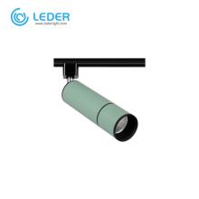 LEDER Green Lighting Solution 12W LED Track Light