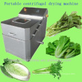 stainless steel vegetable dryer/drying machine for vegetables