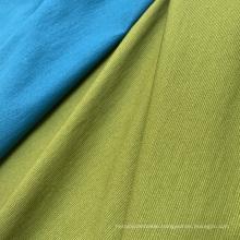 Rayon Nylon Elasticity Bengaline Fabric