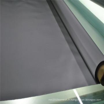 Maille de fil de filtre d'armure néerlandaise d'acier inoxydable de 50 microns