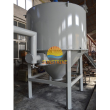 Large Capacity Eco-Friendly Coconut Shell Charcoal Continuous Carbonization Furnace