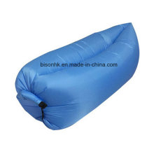 Fast Inflatable Sleeping Bag/Inflatable Air Bed for Outdoor