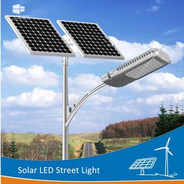 DELIGHT 30W Automatic Solar Street Light System