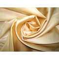 Solid Silk Satin Stretch Fabric