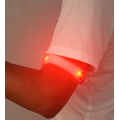 Advertencia Red Led Safety Promotion Sports Light