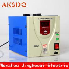 NEW AC AVR стабилизатор для домашнего использования