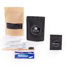 Blackbeard's treasure activated carbon tooth whitener powder