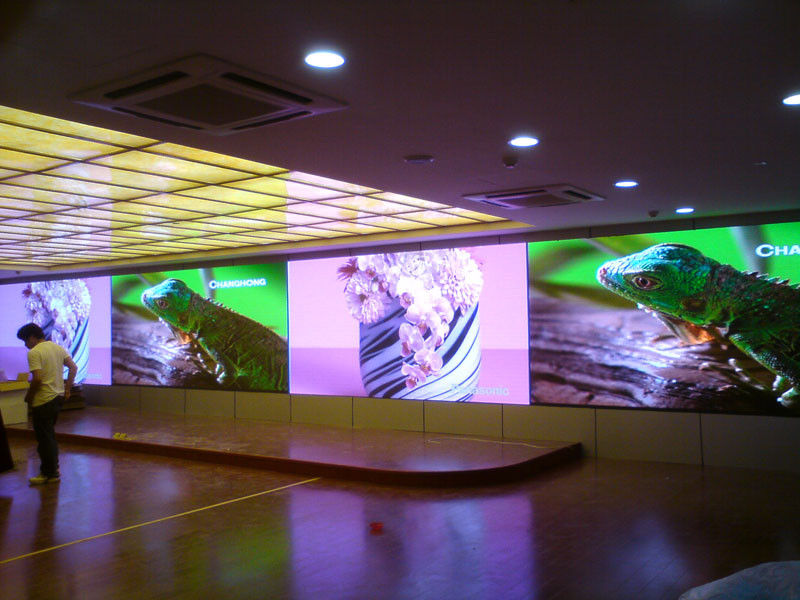 P1.9 Indoor Led Display Screen
