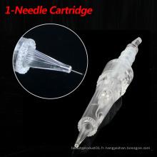 1 3 5 7 9 12 36 42 Aiguilles Nano Needle Dermapen Tête de remplacement de la cartouche d'aiguille