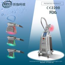 Machine à amincir le corps de Cryolipolyse à perte de poids (ETG50-3S)