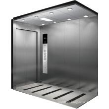 Aksen Elevador para ascensor de hospital Elevador 1600kg