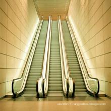 XIWEI Commercial Escalator / Indoor Outdoor Escalator / Electric Staircase