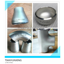ANSI Ss304 Ss316 Seamless Stainless Steel Fittings