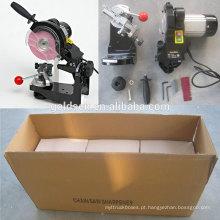 145mm 230w poder elétrico motosserras moedor máquinas-ferramentas Sharpener para Chainsaw Chains
