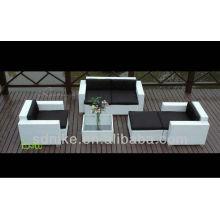 2012 modern dining room rattan furniture SE-173