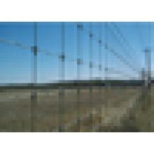 Deer Fence, Plastic Fencing Net (ISO9001:2000 factory)