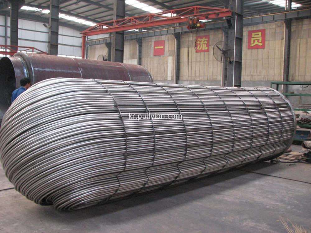 Asme Pipe Heat Exchanger