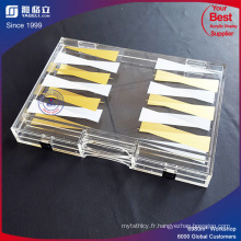 Fabricant en Chine à vendre Échecs en acrylique