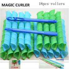 High Quality Magic Long Hair Curler (HEAD-64)
