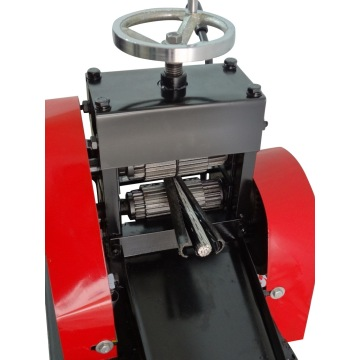 Rotary Cable Stripper Machine