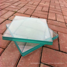 Float/Tempered/Laminated/Hotel Building/Bathroom Glass