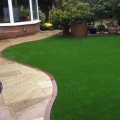 Fake Turf for Landscaping
