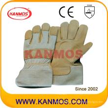 Промышленная безопасность Перчатки из натуральной кожи из натуральной кожи (12001)