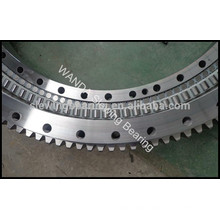 slewing bearing ring/forging ring for pressure vessel/semi-finished forged rings