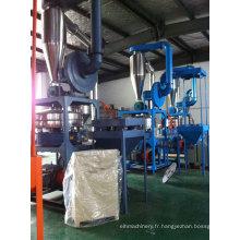 Pulvérisateur de PVC rigide 40mesh