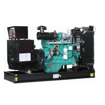 100KW/136CV Prime Diesel grupo electrógeno con motor Cummins 6BTA5.9-G2