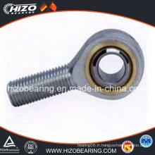 Types de roulement à billes à bloc de coussinet de fin d'usine OEM Factory Value (UCFU305 / UCFU308 / UCFU309 / UCFU310)