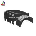 Fabrication précise de pièces de rechange sous vide en ABS formant des pièces de carrosserie de rechange