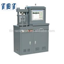 T-BOTA TBTCTM-300AS 300KN Control Hydraulic Servo control Concrete Cube Compression Test Machine