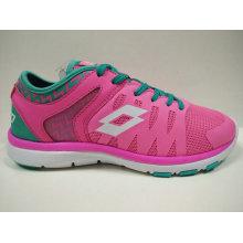 Fácil de usar cómodos zapatos de fitness de ocio para las damas