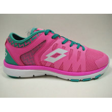 Easy Wear Comfortable Leisure Fitness Shoes for Ladies