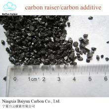 Carbon additive 95% calcined anthracite coal carbon raiser